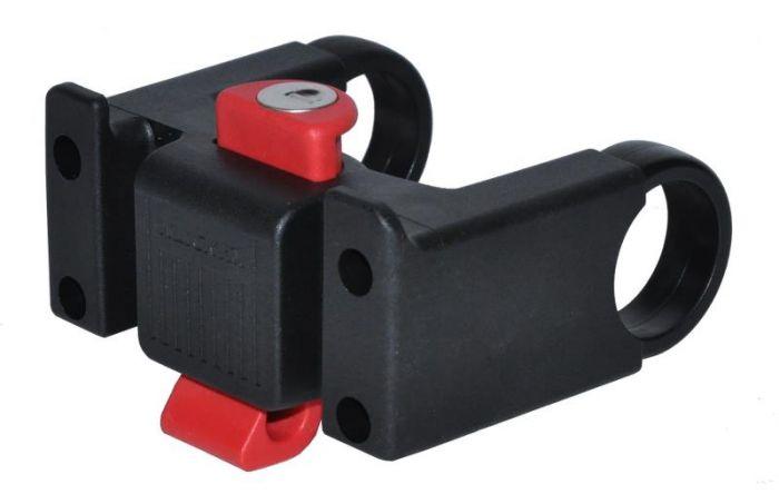 Klickfix styr adapter standard med lås