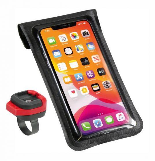 Klickfix Phonebag Light M