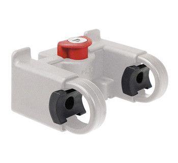 Forlænger 5mm til styr adapter
