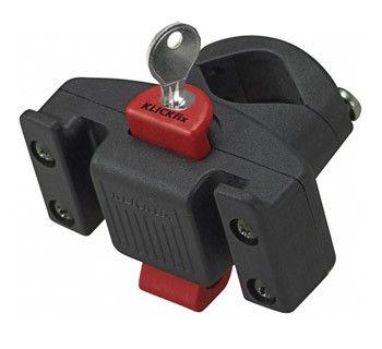 Klickfix caddy adapter med lås