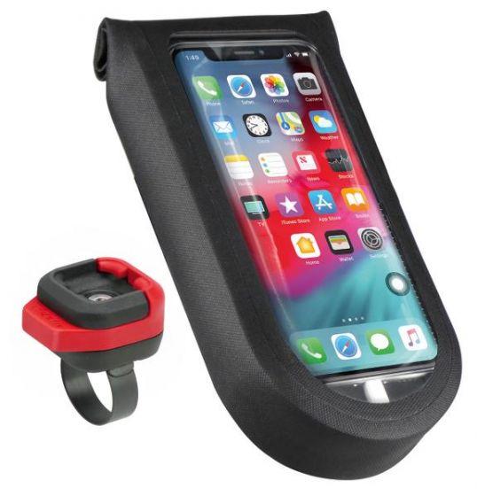 Klickfix Plus M Phonebag Duratex 19,5x9x4,5 cm