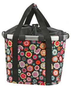 Klickfix Reisenthel Taske Happy Flower