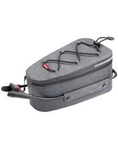 Klickfix Sadeltaske Contour Waterproof 4L