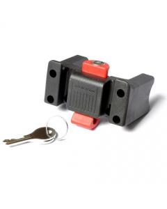 Klickfix Styr Adapter Med Lås 22-31,8 mm