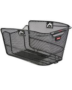 Klickfix trådkurv til bagagebærer