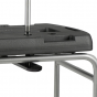 Klickfix E-Bike kit til bagagebære adapter