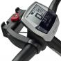 Klickfix styr adapter E-bike med lås
