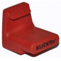 Klickfix Trykknap Contour Mini