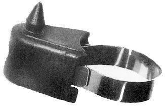 Klickfix Pumpeholder Til Stel