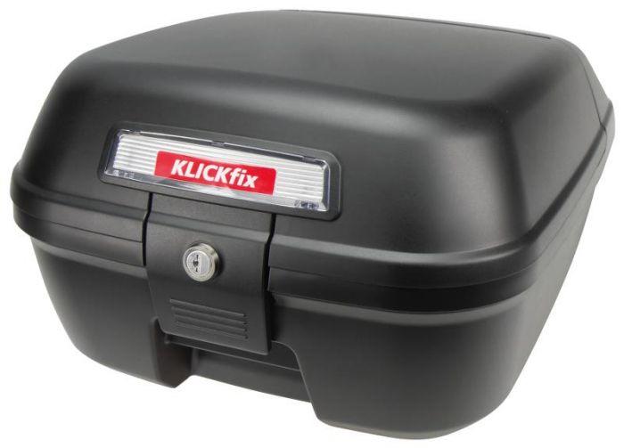 Klickfix Citybox 22L Uniklip